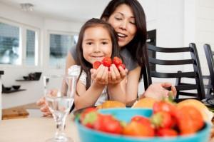 子育ての強い味方!知っておきたい食育のコツ3つ