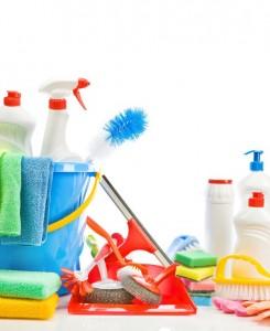 家事代行のプロが使ってる!おすすめ掃除洗剤5選