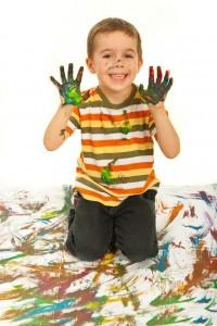 散らかるおもちゃに爆発寸前!?片付けやすい環境づくり5つの手順