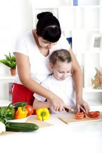 将来子供の健康を守るために!ママがすぐに実践できること3選