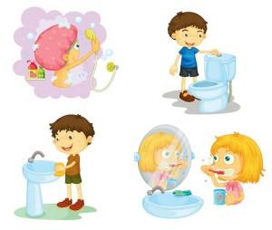 共働きママの子育ての悩みはこれで解決!トイレトレーニング編