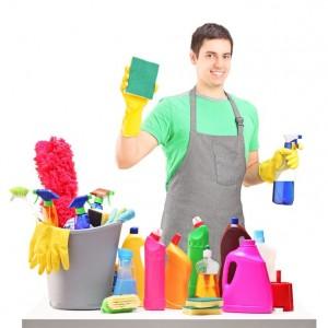 一人暮らしの掃除を楽に!100円で帰る便利グッズ5つ