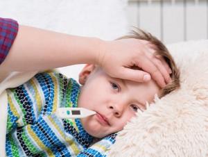 ママ気をつけて!風邪とちょっと違うノロウィルスの対処法