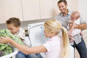 共働きなのに家事を放棄する旦那に物申す!論破するフレーズ5選