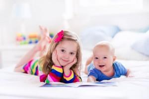 読み聞かせで感情性豊かにする!1歳児のおすすめ絵本8選
