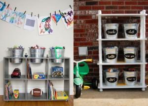 子供の性格に合わせて工夫しよう!子供部屋を掃除するコツ5選