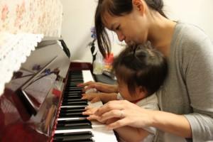 音楽は好影響だった!赤ちゃんがすくすく育つには必要