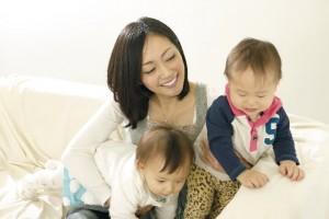 頑張りすぎ!あなたが完璧な母親になれなくていい5つの理由
