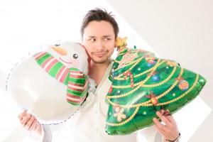 我が子の笑顔が見たい!男の子のためのクリスマスプレゼント3選