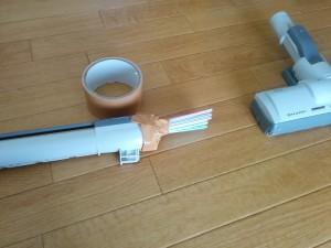 手作りストローノズルでゴミを吸引!春の簡単リフレッシュ掃除-3 (1)