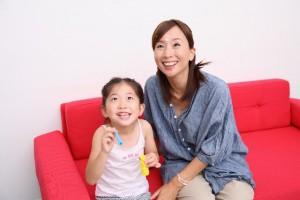 デキるママは仕事も子育ても上手!自由時間の確保でストレスをため込まない