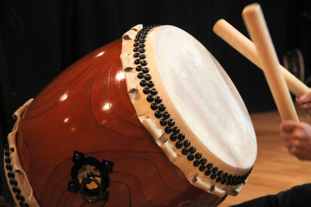 大人の習いごととして、じわじわ人気!和太鼓の4つの魅力とは?